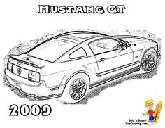 ford mustang gt ford and ford mustangs on pinterest