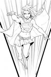 supergirl heroes and page 3 on pinterest