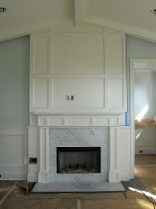 1000 Images About Fireplace On Pinterest Fireplace Wall