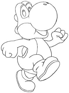 coloring pages mario and coloring on pinterest