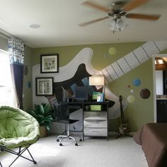1000 Images About Teen Boy Bedroom Ideas On Pinterest