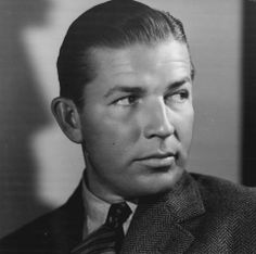 Bruce Cabot   Ben Johnson (1903-1986) Bruce Cabot (1904-1972 ...