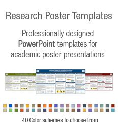 poster templates presentation and templates free on pinterest