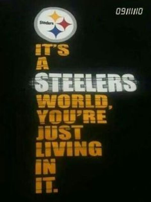 Image result for worship of the Pittsburgh Steelers