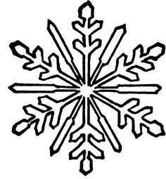 coloring pages snowflakes and coloring on pinterest