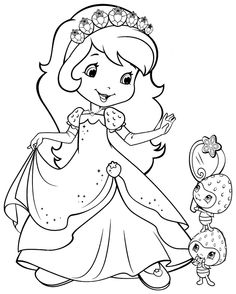 1000 images about strawberry shortcake on pinterest strawberry