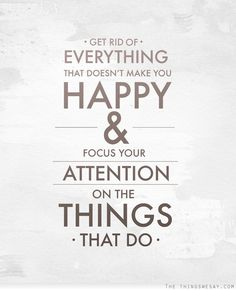 Quote | Happiness &