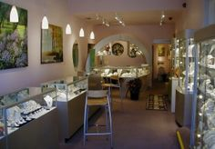 DNEAs Diamond Jewelry Boutique At 404 River St