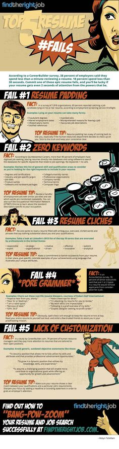 1000 images about best resumes ever on pinterest resume