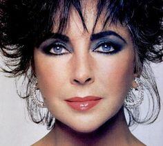 Elizabeth Taylor on Pinterest   Elizabeth Taylor, Cleopatra and Icons