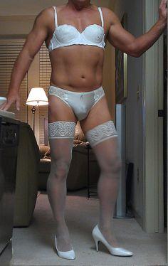 real men wear panties tumblr