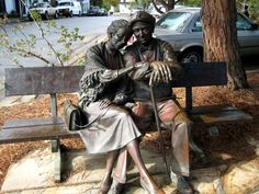 George Lundeen On Pinterest Musica Sculpture And