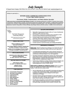 resume samples on pinterest assistant principal resume and
