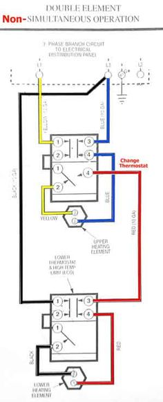 gas water heater diagram  Google Search | Hot Water: Wood