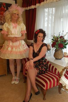 sissy training hypnosis