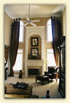 1000 Images About Window Treatments On Pinterest Arched