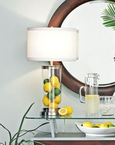 1000 Images About Fillable Lamp Ideas On Pinterest