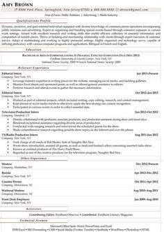 1000 images about resume samples on pinterest resume marketing
