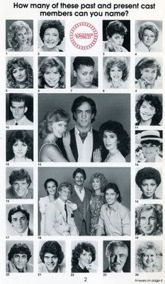 1000 Images About NBC Soaps On Pinterest Our Life