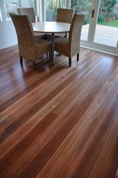 Hardwood Flooring |
