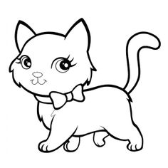 1000 images about gatos para colorear on pinterest gatos dibujo