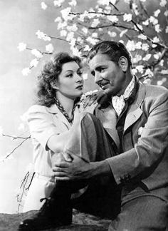 Image result for RONALD COLMAN IN RANDOM HARVEST