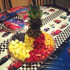 1000 Images About Fruit Platters On Pinterest Fruit