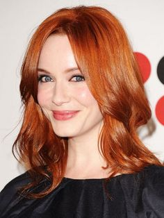 medium red hair on pinterest perfect blowout medium length bobs and medium length hairstyles