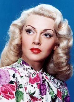LANA TURNER ♥ on Pinterest | Colorized Photos, Actresses and ...