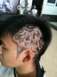 1000 images about men s hair art on pinterest fade haircut men hair and hair designs for men