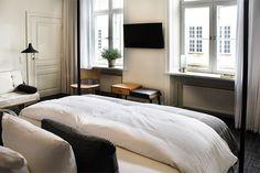Hotel Danmark | Cope