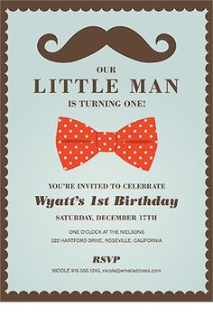 1000 Images About 1st Birthday On Pinterest Little Man