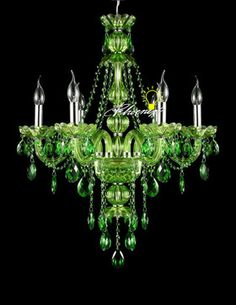Nulco chandelier chandelier ideas jade chandeliers modern green crystal chandelier contemporary jade chandeliers multi tiered large aloadofball Image collections