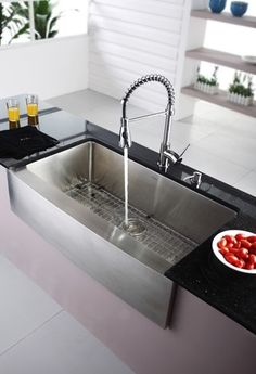 1000 Images About Daddys House On Pinterest Stainless Kitchen Sinks Laminate Countertops