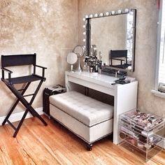 Dream House Dresser