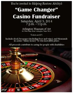 1000 Images About Casino Night On Pinterest Casino