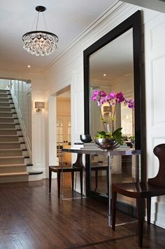 1000 Images About Floor To Ceiling Mirror On Pinterest