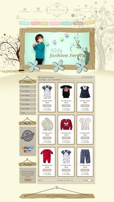 shop templates and listing auction html templates free new design