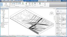 Some useful sketchup tips on sketchup sandbox tools: http://www ...