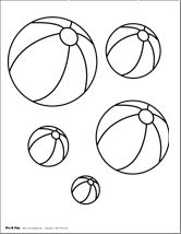 1000 images about nyar on pinterest beach coloring pages digi
