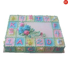1000 Images About Sheet Cakes On Pinterest Sheet Cakes