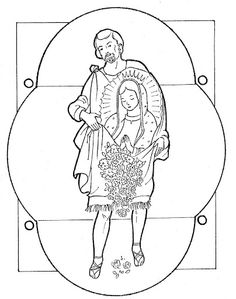coloring pages coloring and saints on pinterest