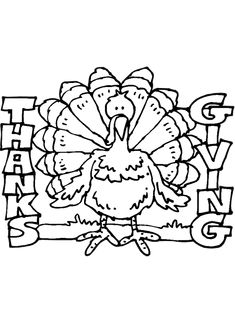 turkey turkey coloring pages and turkey pattern on pinterest