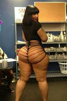 supa thick donks