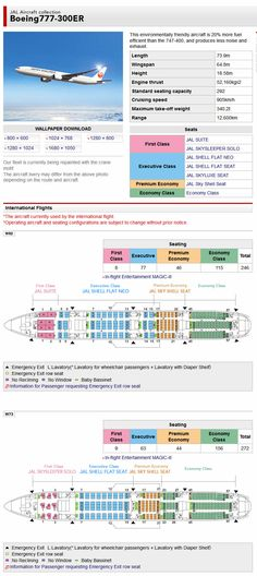 United Airlines Aircraft Seating Charts 757 300 Airplane