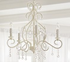 Chandelier Over The Tub Mini For Nursery Chandeliers Design Lighting Pinterest And Bedroom