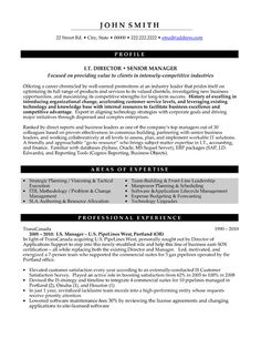 1000 images about best executive resume templates amp samples on