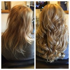 1000 Images About Soft Bond Hair Extensions On Pinterest