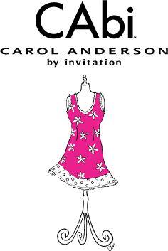 cabi carol anderson by invitation Invitationjdico