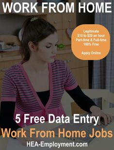 1000 Images About Data Entry Work From Home Jobs On